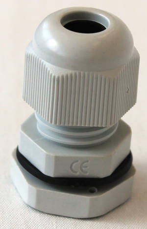 Cable Gland Grey M18x1,5_5