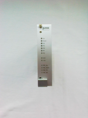 CIU replacement unit for Industrial door like K-30253